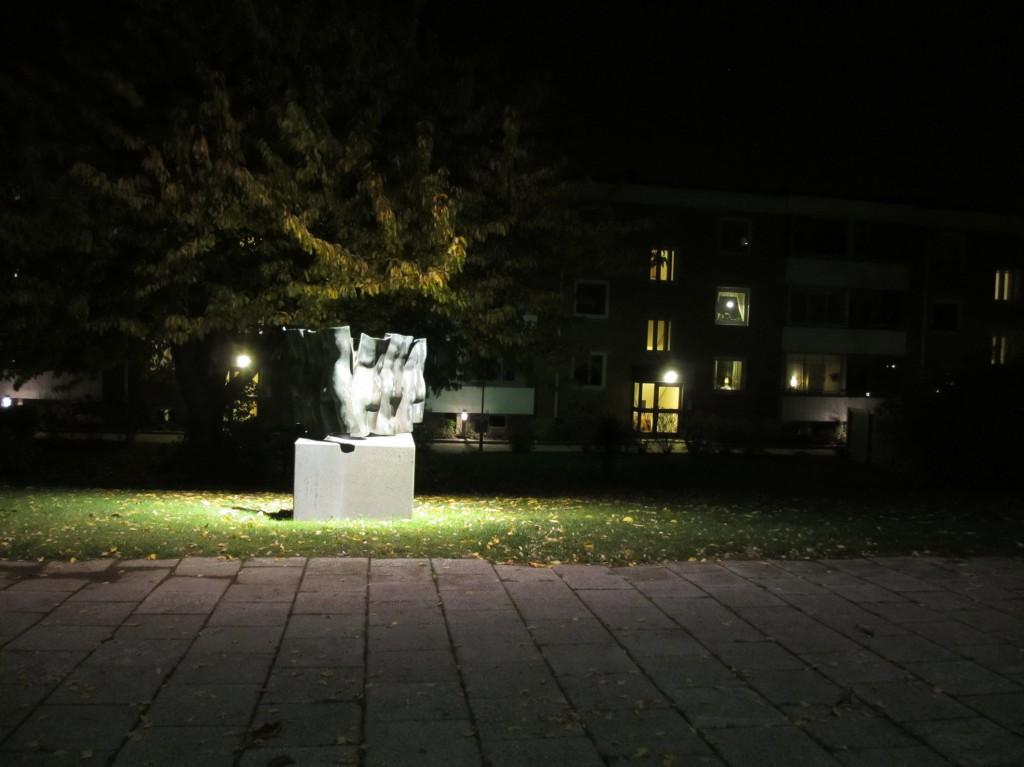 Rena glädjen ljus 2